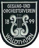 Gesang- und Orchesterverein Waldthurn